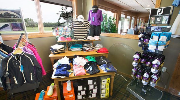 Miles City Town & Country Club Golf Pro Shop