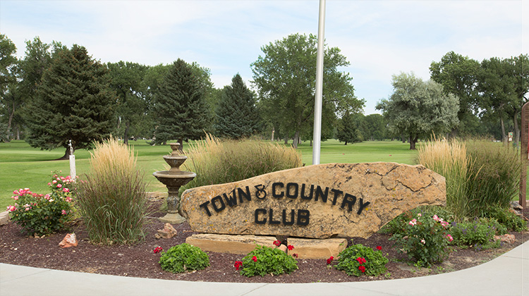 Miles City Town & Country Club